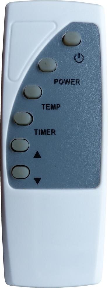 WDH-GH20R remote