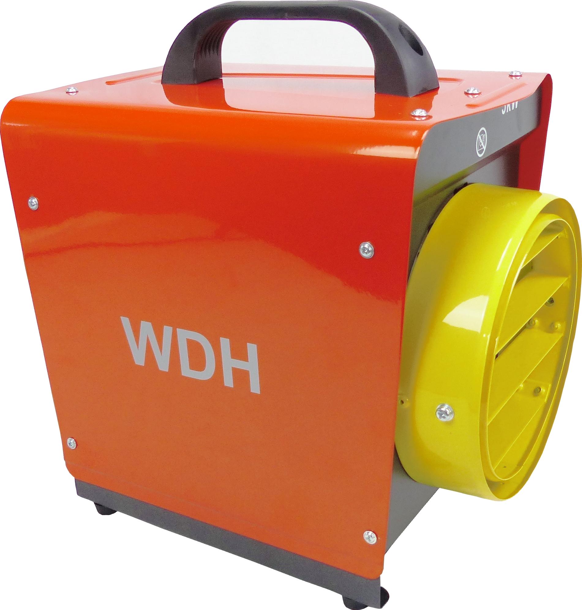 Heizgeblaese WDH-BGP031S