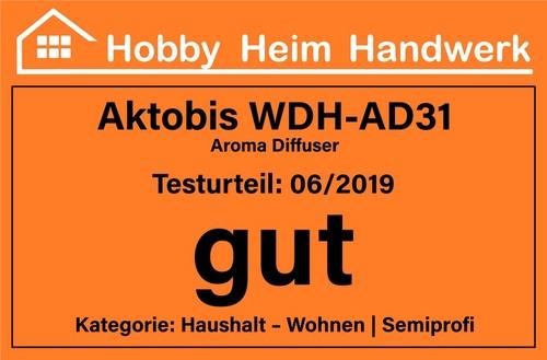 Test Gut WDH-AD31