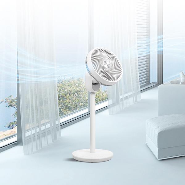 Ventilator Turia Stimmungsbild
