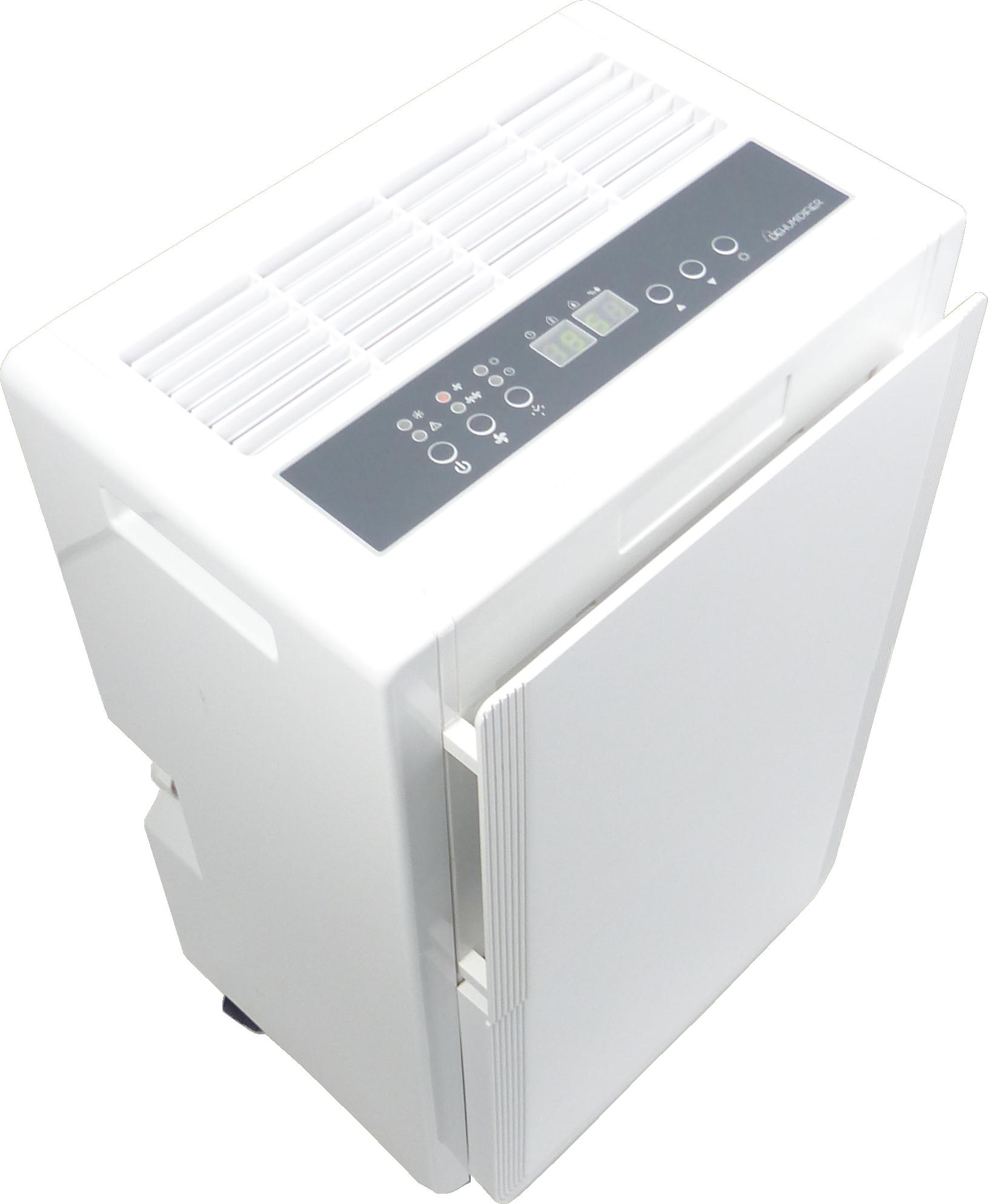 Bautrockner WDH-930EEW