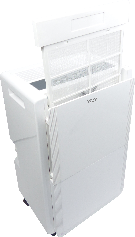 Bautrockner WDH-930EEW_filter