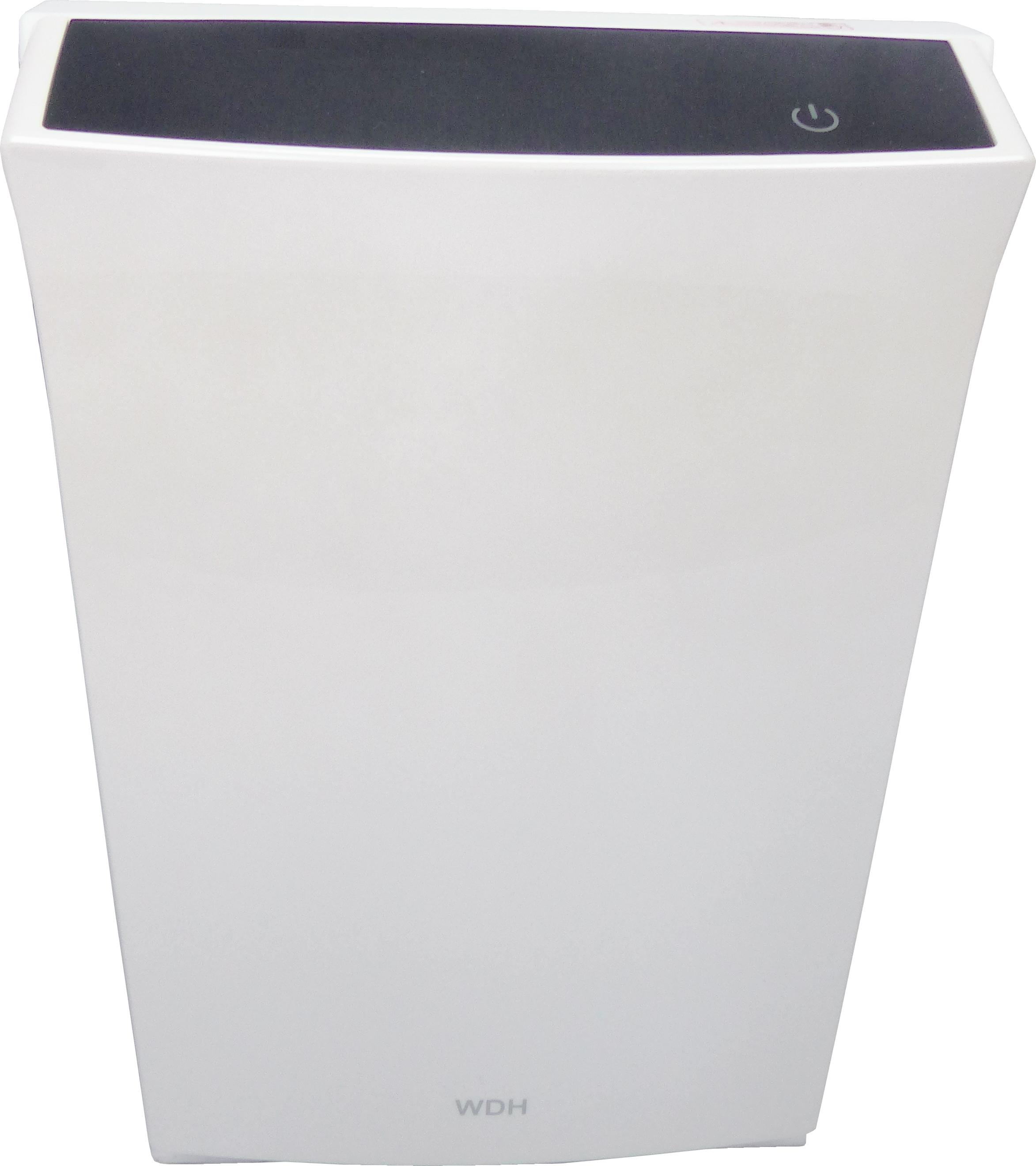 Luftreiniger WDH-C03W vorne