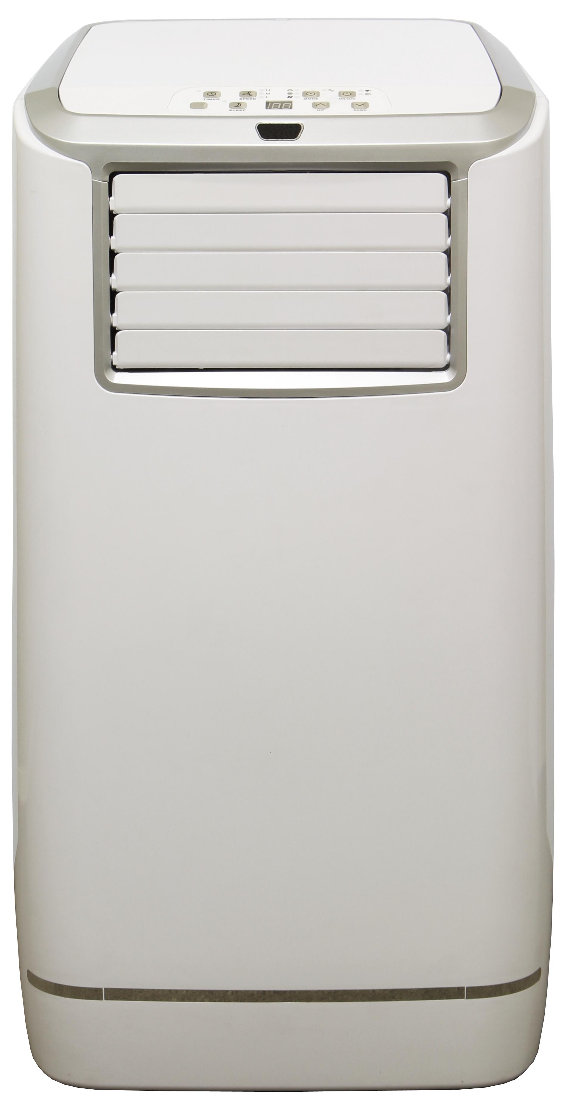 WDH-FGA1372 Klimagerät_vorne