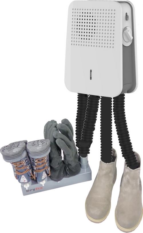 Schuhtrockner Dryfix plus 2.0