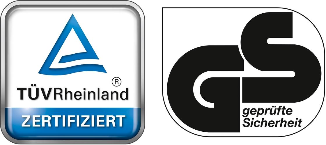GS TUV Rheinland