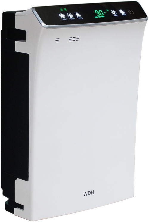 Luftreiniger WDH-660B vorne