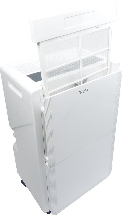 Bautrockner WDH-930EEH_filter