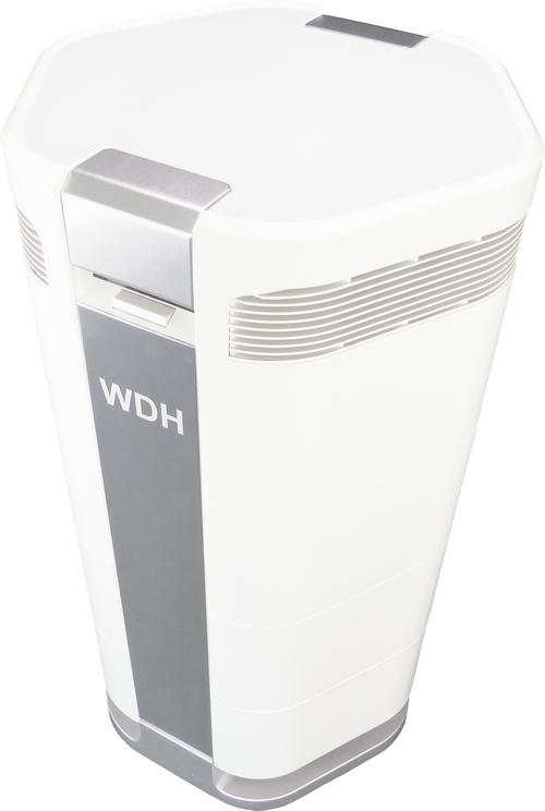 Luftreiniger WDH-H600A seite