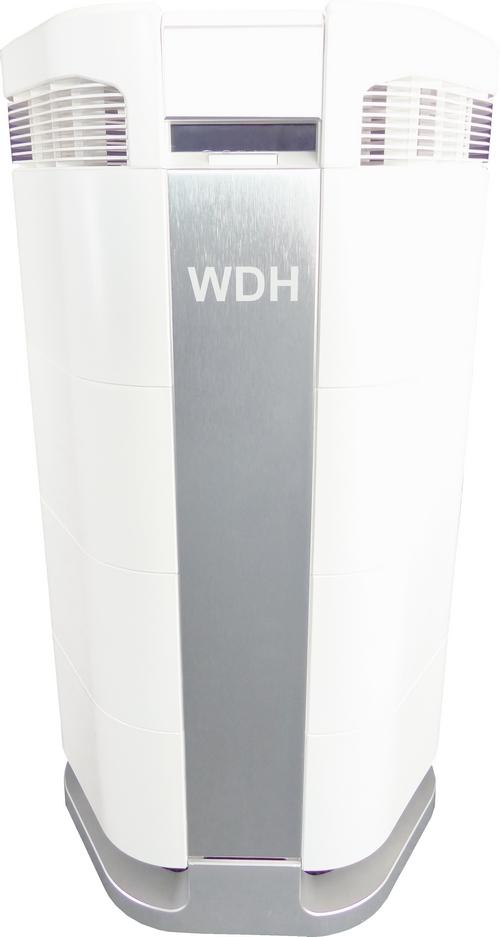 Luftreiniger WDH-H600A vorne