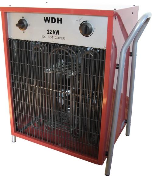 Elektroheizer WDH-IFJ04b