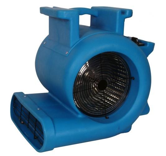 Turboluefter WDH-AB10