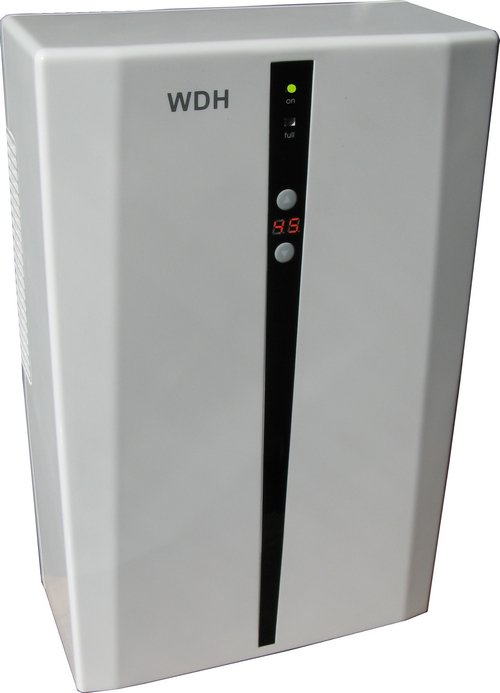 Mini Dehumidifier WDH-898MD