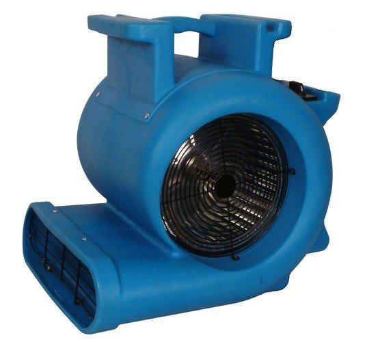 Turbolüfter WDH-AB10