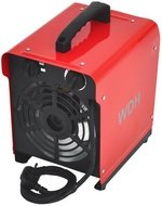 Electric Heater WDH-IFH01(3.3kW)
