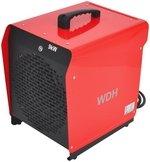 Heizgebläse WDH-BGP09 (9 kW)