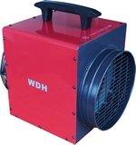 Heizgebläse WDH-D033FT (3,3kW)