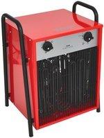 Elektroheizer WDH-IFH15 (15kW)