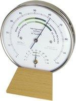 Präzises Wohnraum-Hygrometer