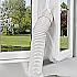 HotAirStop / Fenster Abdichtung Klimagerät