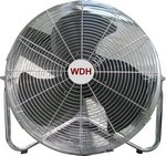 Floor fan WDH-FE50X