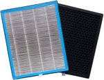 Replacement Filter Set for our air purifier WDH-220b