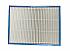 HEPA Filter (einzeln) WDH-220B
